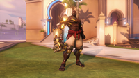 Doomfist superior