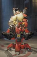 Torbjorn Sitting Pretty