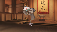 DVa whiterabbit lightgun