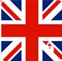 United Kingdom Olympics Flag