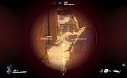 Widowmaker Overwatch 007
