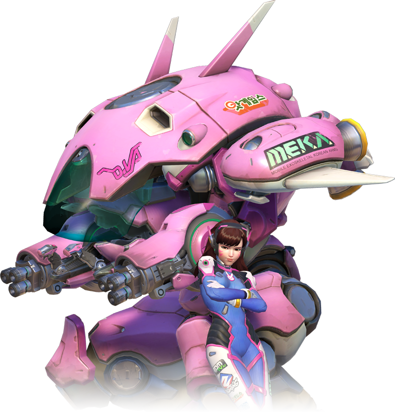 d va overwatch wiki fandom powered by wikia