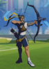 Hanzo Spray - Archery