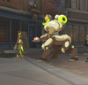 Spray Orisa Flower
