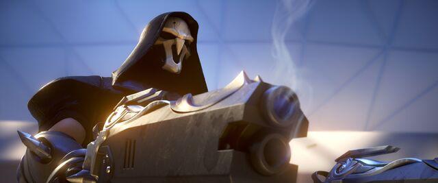 ファイル:OW550 Reaper.jpg
