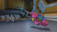 Wrecking Ball mayham quad cannon