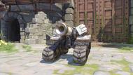 Bastion defensematrix tank