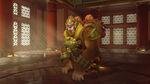 Winston - Wukong - Legendary skin