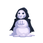 Winter Wonderland - Cool As Ice - Snow Reaper spray