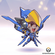 CuteSprayAvatars-Pharah