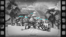 Hollywood end