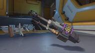 Wrecking Ball potassium quad cannon