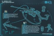 Ana Biotic Rifle Blueprint