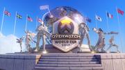 OWWC2017 Main Menu