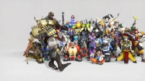 Overwatch Doomfist Dance-0