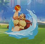 Torbjorn Spray - Water Polo - Olympics