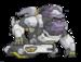 Winston Spray - Pixel