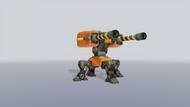 Ironclad Turret