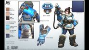 Mei Reference