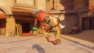 Roadhog toa scrapgun