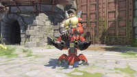 Torbjörn sittingpretty