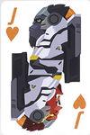 Winston card