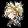 Mercy cute
