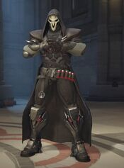 Reaper Menacing