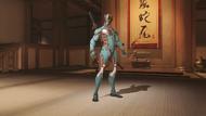 Genji azurite