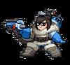 Mei Spray - Pixel