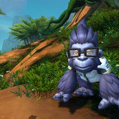 Winston-Haustier (World of Warcraft-Erweiterung)