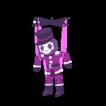 Winter Wonderland - Sombra - Puppet spray