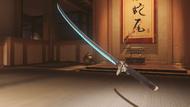 Genji carbonfiber dragonblade