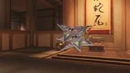 Genji classic shuriken