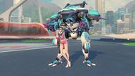 Overwatch Summer Games 2018 Waveracer Dva
