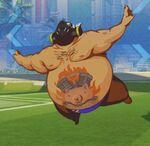 Roadhog Spray - Diving - Olympics