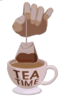 Spray - Tea Time