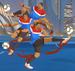 Sprays - Goal Blossom