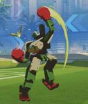 Bastion Spray - Boxing - Olympics