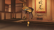 DVa scavenger golden lightgun