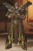 Reaper Plague Doctor