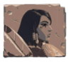 Pharah Spray - Stone