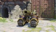 Bastion steambot tank
