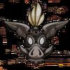 Roadhog Spray - Emblem
