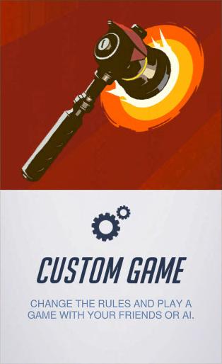 Custom Game | Overwatch Wiki | FANDOM powered by Wikia