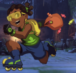 Lucio Spray - Trick Or Treat