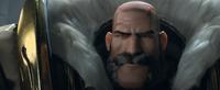 Reinhardt - Origin story 8