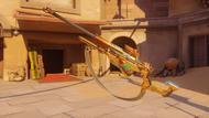 Ana tal golden bioticrifle