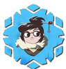 Mei Spray - Eyes