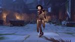 Mercy halloweenterror witch